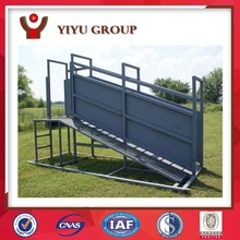 Hot selling products galvanized cattle/goat fence panels made in china