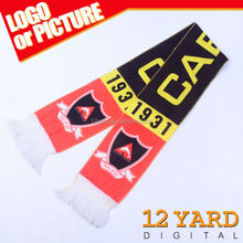 2014 Brazil World Cup Fans/Football Scarf