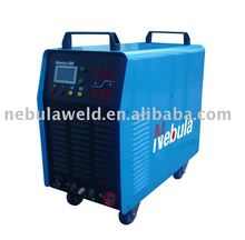Digital MIG welding wire tool
