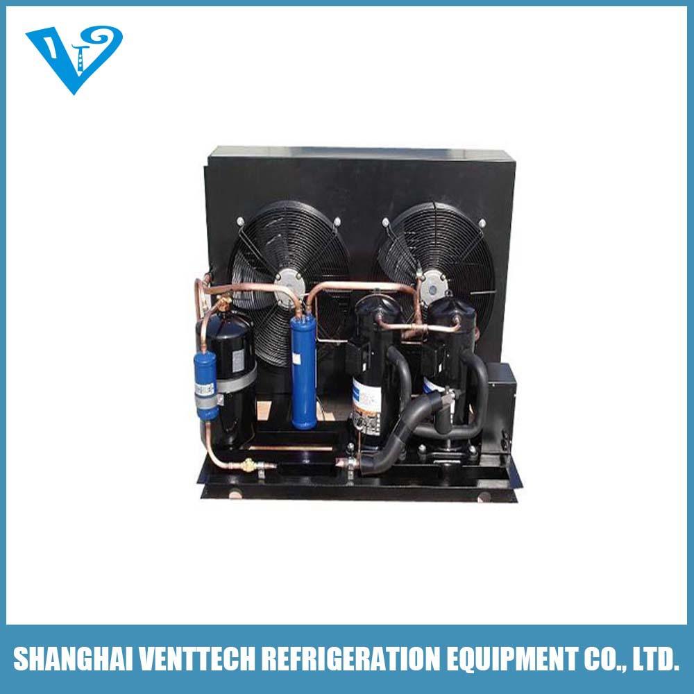 Big Trade Parallel Compressor Rack For Refrigeration  Rack