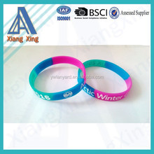 customized logo Business/ Promotion/ Party/ Sports/ Gift/ Holiday/ Wedding usage cheap rubber wristband