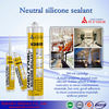 high quality neutral silicon sealant/ household strong silicone sealant/ silicone