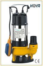 submersible sewage pump home V750F