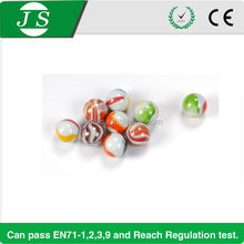 Attractive top sell dia 50-100mm glass christmas ball