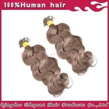 """Europe Aliexpress Chocolate European Hair 18"""" Natural Curly Virgin Remy Human Hair"""