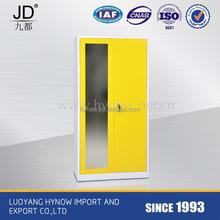 Cheap Detachable Steel Double Door Wardrobes