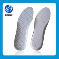 print foam mold memory foam sports shoe insole bamboo charcoal shoe inserts
