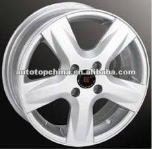 High quality Aluminium wheel for TOYOTA