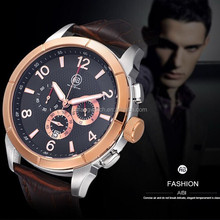 high quality 316l stainless steel japan movt multi-funtion OS20 watch men luxury