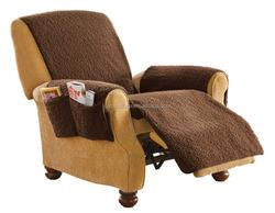 Fleece Sofa cover chair cover