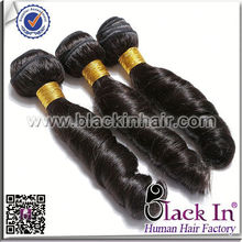 Wholesale Price Super Body Wave Cheap Indian Virgin plastic clip for hair extensions