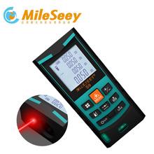Mini Handheld Laser Measurement Meter Instruments 80m