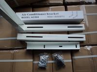 metal steel AC brackets for 9000-18000BTU Air Conditioner