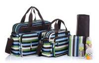 Travel Bag Set Mummy Diaper Bags Travel Style Cross Body Bag Women