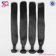 Wholesale 100% 7A Brazilian/Chinese/Indian/Vietnam/Peruvian Virgin Human Hair Extension/weft