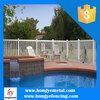 Hot Sale High Quality Stylish Pool Pencing / Removable Aluminum Pool Fence