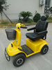tricycle for elderly Handicapped Foldable Mobility Scooter electric scooter(QX-04-11)