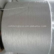 E-glass or C-glass yarn type,high twist fireproof glass fiber yarn