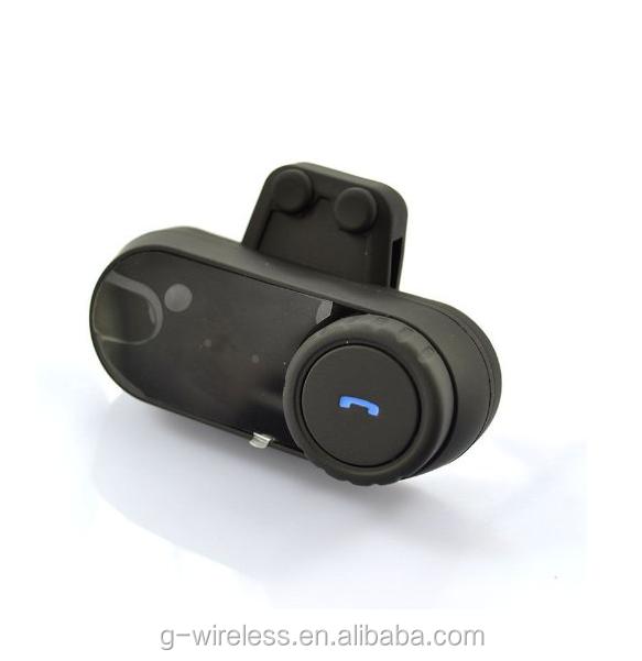 Two Way Radio Mini With Bluetooth Headset Bluetooth