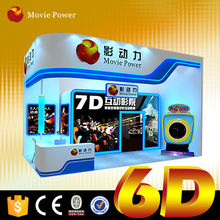 Hottest investment mobile rider simulator 3d 4d 5d 6d 7d 8d 9d cinema