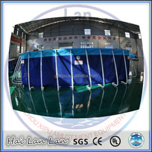 2015 hot sale high quality contemporary swimming pools 30m*30m*1.32m