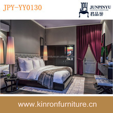 Best Selling 5 stars High Quality Hotel Furniture Luxury Bedroom Sets