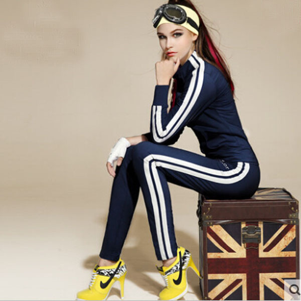 Bulk groothandel kleding vrouwen sportkleding dames for Islamitische sportkleding vrouwen