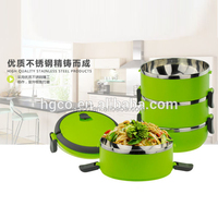 Hot-Selling high quality low price wholesale plain tin lunch box