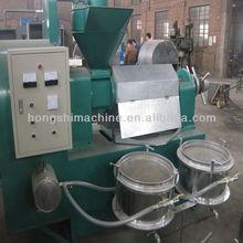 de alta eficiencia de palma de aceite de prensa de tornillo