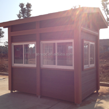 Prefabricated House Guard House Wooden House