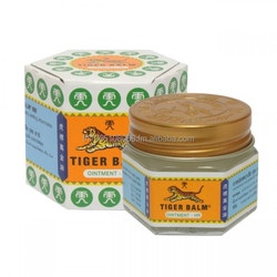 Tiger Balm White Product form Thailand