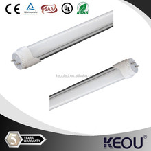 Big Promotion Price t8 led tube 1500mm 22,28,30,25,24w VDE TUV UL Rotatable