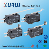 on off micro switch 3a 250vac for oven
