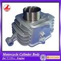 Fabricación TC108CC motocicleta cuerpo del cilindro de motores diesel de