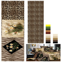 super quality cotton fabric for bedding