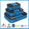 The Affordable And New Design Rip-stop Nylon Travel Packing Cubes For Travel