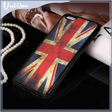 Retro Degign Smart Phone Case Cover For Iphone 6/TPU mobile phone case for iphone 6