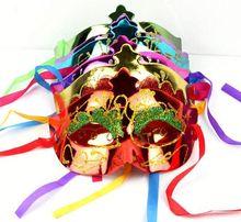 Wholesale Eva Party Masks With Multi Color