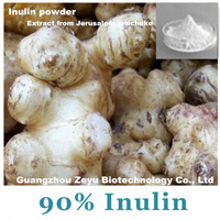 inulin 90% extract from Artichoke