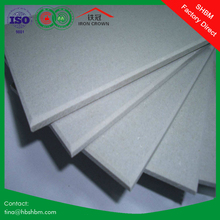 High density Fireproof Calcium Silicate Board / Calcium Silicate Board price / Calcium Silicate board in ceiling tiles