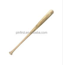 adult league ash wood baseball bat
