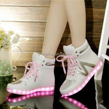 LED shoes wholesale sports casual shoes