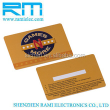new china product for sale ISO14443A Classic 1K rfid smart card/Ntag213 chip NFC business card with china supplier(free sample)