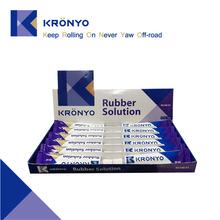 KRONYO rubber glue rubber adhesive rubber solution
