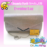 Beauty lady evening bags clutch bags lady party handbag