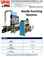 YMI-1 Needle Punching Machine