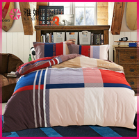 Printed 100% cotton home choice bedding