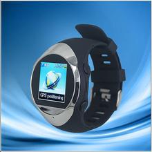 GPS Watch Phone android 4.4 wifi Bluetooth Smart watch dual sim windows smartphone