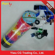CG-PP050 Wholesale party popper small popper