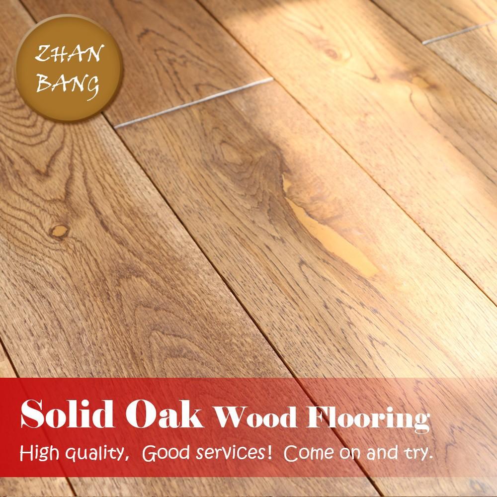 White Oak Wooden Flooring Floor Sale Mhp By